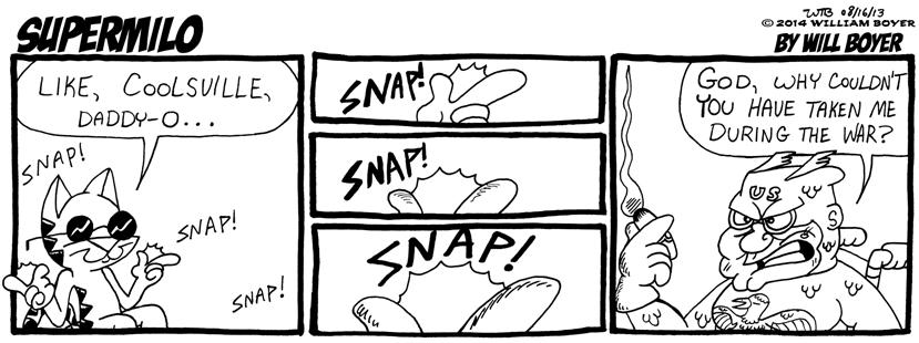 Snap Snap Snap